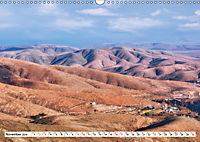 Fuerteventura, the untamed Canary Island (Wall Calendar 2019 DIN A3 Landscape) - Produktdetailbild 11