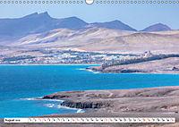 Fuerteventura, the untamed Canary Island (Wall Calendar 2019 DIN A3 Landscape) - Produktdetailbild 8
