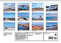 Fuerteventura, the untamed Canary Island (Wall Calendar 2019 DIN A3 Landscape) - Produktdetailbild 13