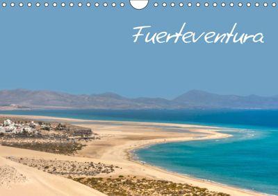 Fuerteventura (Wandkalender 2019 DIN A4 quer), Ange