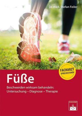 Füße - Ulrich Feiler |