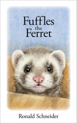 Fuffles the Ferret, Ronald Schneider
