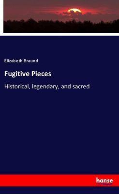 Fugitive Pieces, Elizabeth Braund
