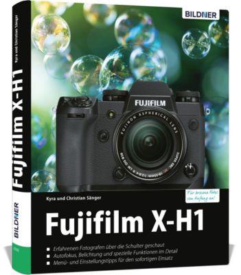 Fujifilm X-H1 -  pdf epub