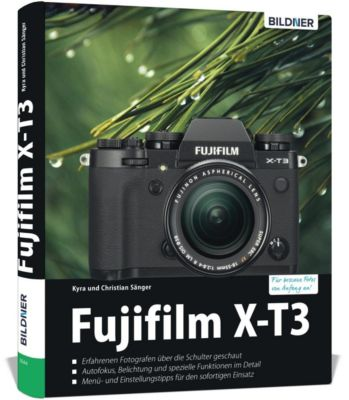 Fujifilm X-T3 -  pdf epub