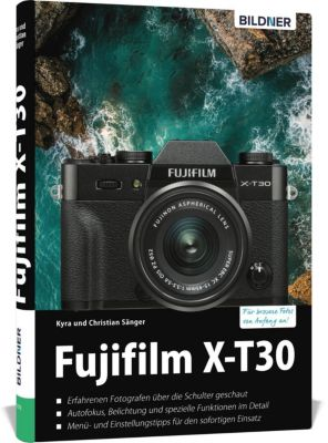 Fujifilm X-T30 -  pdf epub