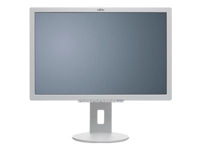 FUJITSU DISPLAY B22-8 WE Neo EU B Line 55,9cm 22Zoll wide DY DP+DVI cable TN Panel LED Backlight hellgrau DisplayPort DVI VGA
