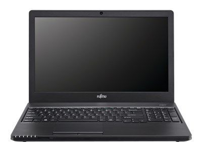FUJITSU LIFEBOOK A357 39,6 cm 15,6Zoll FHD Core i5-7200U 8GB 512GB SSD DVD Win10 Pro