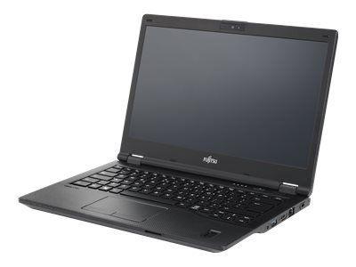 FUJITSU LIFEBOOK E448 35,56 cm 14Zoll FHD I5-7200U 1x8GB 256GB SSD Win10Pro
