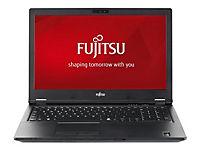 FUJITSU LIFEBOOK E458 39,6 cm 15,6Zoll FHD I7-7500U 1x16GB 512GB SSD Win10Pro - Produktdetailbild 3