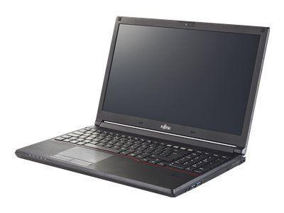 FUJITSU LIFEBOOK E557 39.6cm 15,6Zoll FHD I5-7200U 1x8GB 256GB SSD no OS