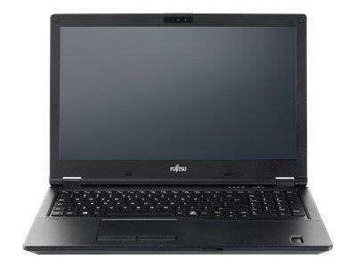 FUJITSU LIFEBOOK E558 39,6 cm 15,6Zoll FHD I7-8550U 1x8GB 256GB SSD NVMe Win10Pro