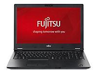 FUJITSU LIFEBOOK E558 39,6 cm 15,6Zoll FHD I7-8550U 1x16GB 512GB SSD NVMe Win10Pro - Produktdetailbild 4