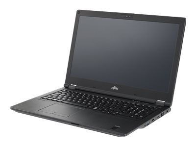 FUJITSU Lifebook E558 39,6cm 15,6Zoll FHD Intel Core I5-8250U 1x8GB 256GB SSD Win10Pro