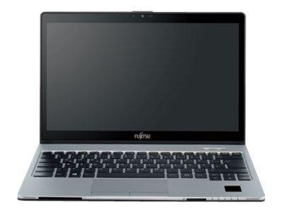 FUJITSU Lifebook S938 33,8cm 13Zoll WQHD Touch NG Intel Core I7-8650U 16GB 8GB +8GB onboard 512GB SSD NVMe LTE DVD-SM Win10Pro