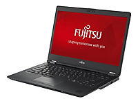 FUJITSU Lifebook U748 36cm 14Zoll FHD non-touch Intel Core I7-8550U 1x16GB 512GB SSD NVMe LTE Palmvein Win10Pro - Produktdetailbild 5