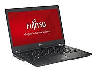FUJITSU Lifebook U748 36cm 14Zoll FHD non-touch Intel Core I5-8250U 1x8GB 256GB SSD SATA LTE Win10Pro - Produktdetailbild 1