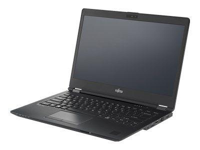 FUJITSU Lifebook U748 36cm 14Zoll FHD non-touch Intel Core I5-8250U 1x8GB 256GB SSD SATA LTE Win10Pro