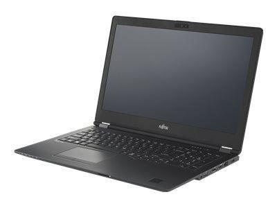 FUJITSU LIFEBOOK U757 39.6 cm 15,6Zoll FHD touch vPro Intel Core I7-7600U 1x16GB 512GB SSD PCIe NVMe LTE 7455 Win10Pro