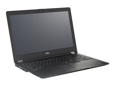 FUJITSU Lifebook U758 39,6cm 15,6Zoll FHD non-touch Intel Core I7-8550U 1x16GB 512GB SSD NVMe LTE Palmvein Win10Pro