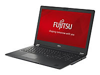FUJITSU Lifebook U758 39,6cm 15,6Zoll FHD non-touch Intel Core I7-8550U 1x16GB 512GB SSD NVMe LTE Palmvein Win10Pro - Produktdetailbild 4