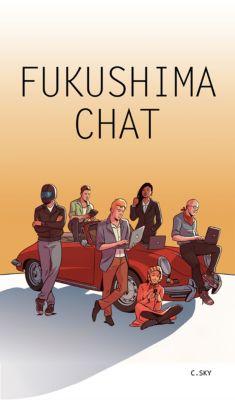 Fukushima Chat, C SKY