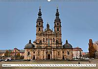 Fulda - die Barockstadt (Wandkalender 2019 DIN A2 quer) - Produktdetailbild 1