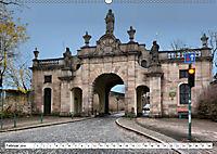 Fulda - die Barockstadt (Wandkalender 2019 DIN A2 quer) - Produktdetailbild 2