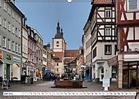 Fulda - die Barockstadt (Wandkalender 2019 DIN A2 quer) - Produktdetailbild 6