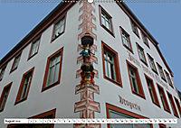 Fulda - die Barockstadt (Wandkalender 2019 DIN A2 quer) - Produktdetailbild 8