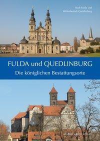 Fulda und Quedlinburg -  pdf epub