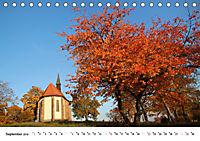 Fuldaer Impressionen (Tischkalender 2019 DIN A5 quer) - Produktdetailbild 9