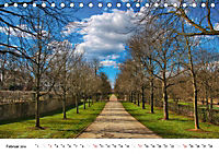 Fuldaer Impressionen (Tischkalender 2019 DIN A5 quer) - Produktdetailbild 2