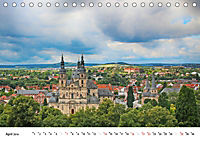 Fuldaer Impressionen (Tischkalender 2019 DIN A5 quer) - Produktdetailbild 4
