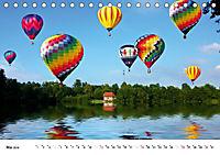 Fuldaer Impressionen (Tischkalender 2019 DIN A5 quer) - Produktdetailbild 5