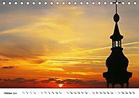 Fuldaer Impressionen (Tischkalender 2019 DIN A5 quer) - Produktdetailbild 10
