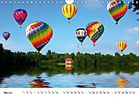 Fuldaer Impressionen (Wandkalender 2019 DIN A4 quer) - Produktdetailbild 4
