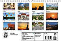 Fuldaer Impressionen (Wandkalender 2019 DIN A4 quer) - Produktdetailbild 13