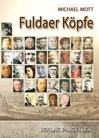Fuldaer Köpfe, Michael Mott