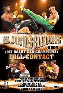 Full Contact - Die Nacht der Champions, Kämpfe