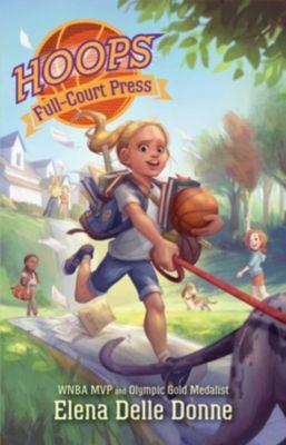 Full-Court Press, Elena Delle Donne