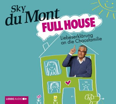 Full House, 4 Audio-CDs, Sky Du Mont