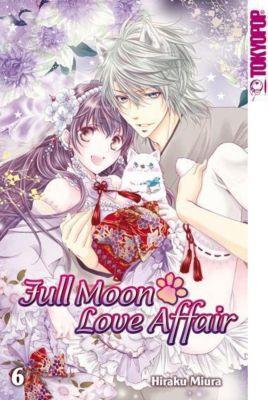 Full Moon Love Affair, Hiraku Miura