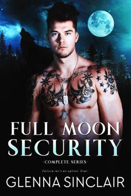 Full Moon Security, Glenna Sinclair