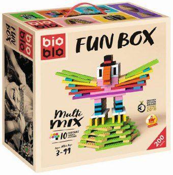 Fun Box 200er Multi Mix