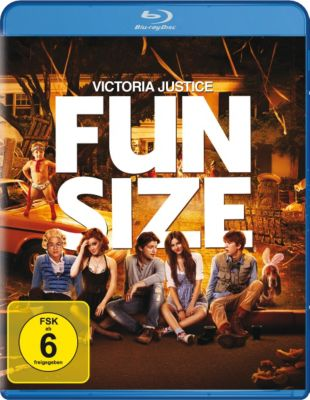 Fun Size, Max Werner