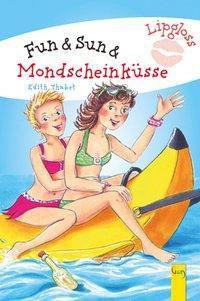 Fun & Sun & Mondscheinküsse, Edith Thabet