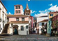 Funchal Madeiras Metropole (Wandkalender 2019 DIN A2 quer) - Produktdetailbild 5