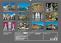 Funchal Madeiras Metropole (Wandkalender 2019 DIN A2 quer) - Produktdetailbild 13
