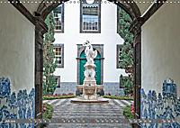 Funchal Madeiras Metropole (Wandkalender 2019 DIN A3 quer) - Produktdetailbild 7